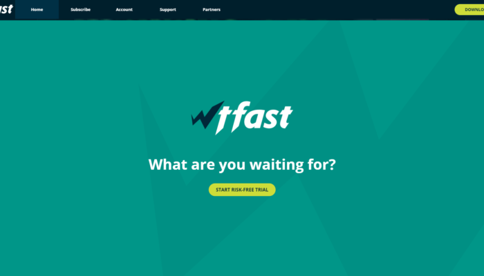 WTFast com WordPress Website Redesign by Pintaya Consulting Ltd